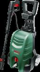 Водоструйка 1500W 350l/h 120bar + приспособление за почистване на тераси BOSCH AQT 35-12 PLUS