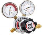 Регулатор едностепенен за газова бутилка 25GX Harris