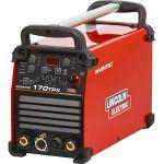 Инверторна машина за ВИГ заваряване 5-170А Invertec 170TPX Lincoln Electric