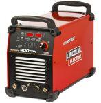 Инверторна машина за ВИГ заваряване трифазна 5-400А Invertec 400TPX Lincoln Electric