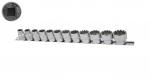 Вложки SPLIN комплект 12бр. 1/2'' TMP