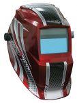 Фотосоларен заваръчен шлем - соларна маска 9642E Weldstar WS43170
