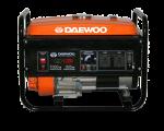 Генератор бензинов 1.0kW GD1200 DAEWOO