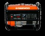 Генератор бензинов 5.5kW GD6000 DAEWOO