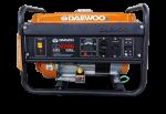 Генератор бензинов 2.2kW GD2200 DAEWOO