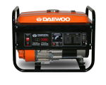 Генератор бензинов 2.8kW GD3000 DAEWOO