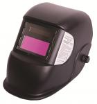 Шлем заваръчен фотосоларен - соларна маска DIN 8/10/12 RD-WH01